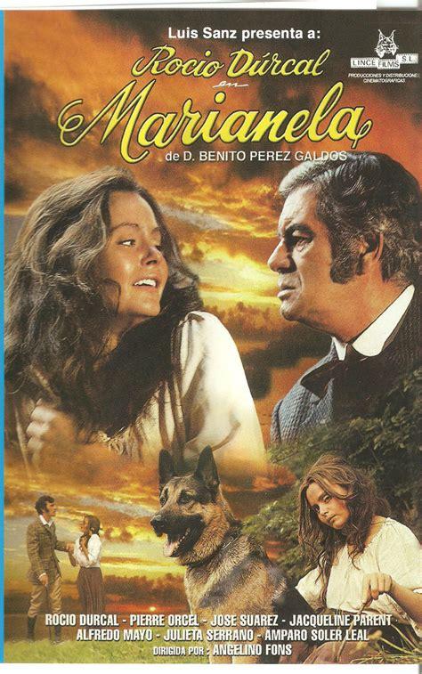 imagenes literarias de la novela marianela marianela pel 237 cula 1972 sensacine com