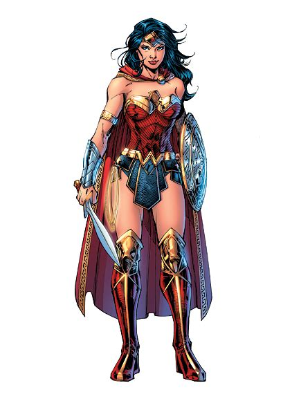 wonder woman amazon warrior newhairstylesformen2014 com