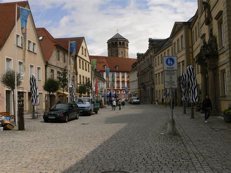 bayreuth town  germany thousand wonders
