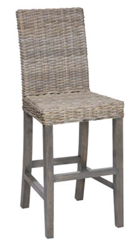 Mudhut Andres Counter Stool by Seagrass Counter Stools Andres 24 Quot Counter Stool Hardwood