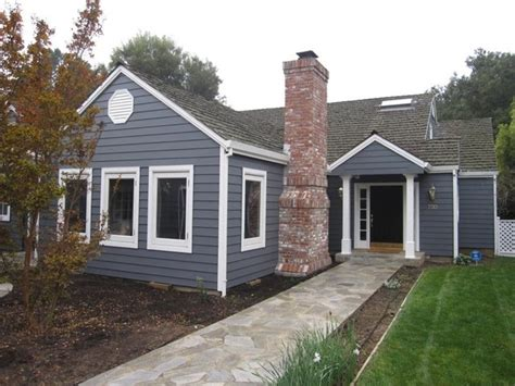 los altos cape cod exterior paint