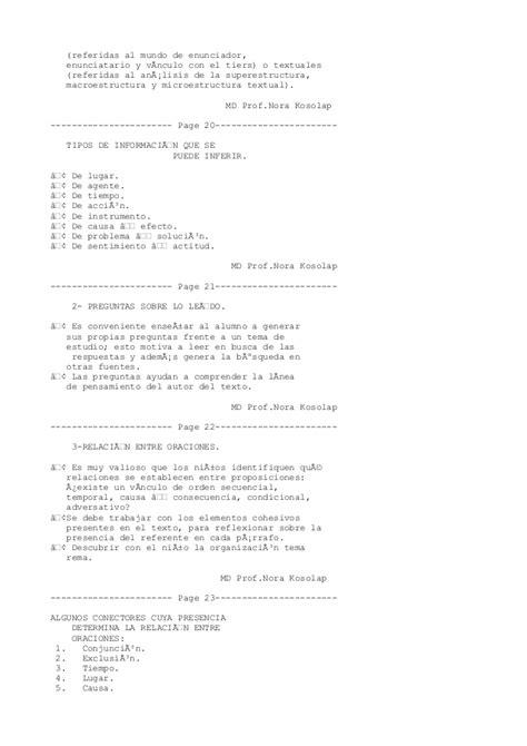 imágenes mentales y respuestas afectivas el texto explicativo como instrumento para la ense 241 anza