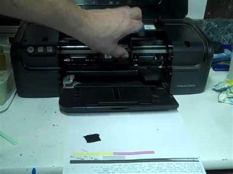 reset hp deskjet d2460 level reset instructions hp inkjet cartridge n 21 22 27 28