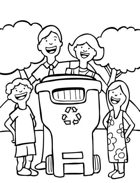for our daughters a coloring book books free earth day coloring page for children let s recycle