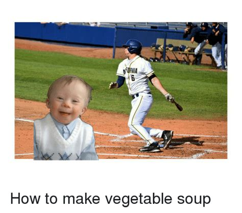How To Make Video Memes - forma how to make vegetable soup how to meme on me me