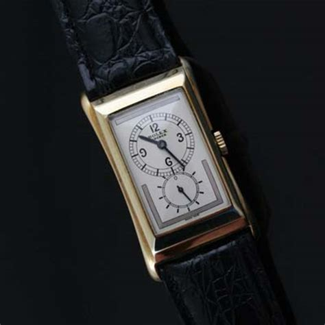 antique rolex prince doctors watch in 14k gold used and