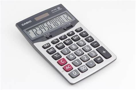 Kalkulator Kawachi Kx 107 Scientific Calculator jual casio ax 120s jual kalkulator casio ax 120s di kalkulator grosir