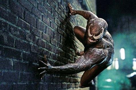se gratis filmer online spider man dans le spider verse venom l ennemi jur 233 de quot spider man quot aura droit 224 son