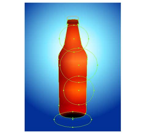 tutorial illustrator bottle illustrator tutorial create a vector bottle illustrator