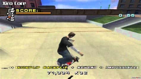 tony hawks pro skater 2 android apk 4747856 skater sport mobile9 - Tony Hawk Pro Skater 2 Apk
