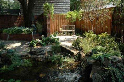 landscape design dallas dallas garden design