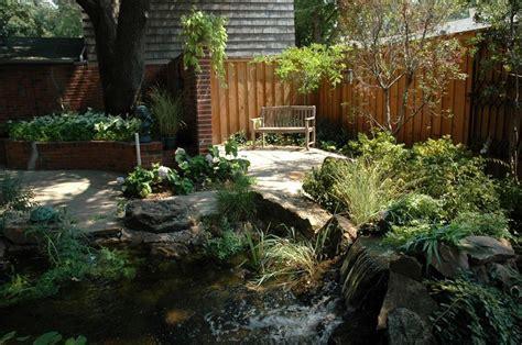 North Dallas Garden Design Garden Design Dallas