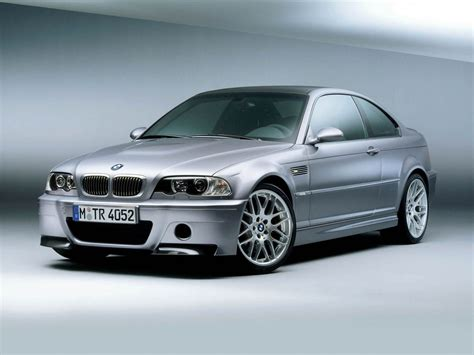 bmw  csl  specifications  technical data