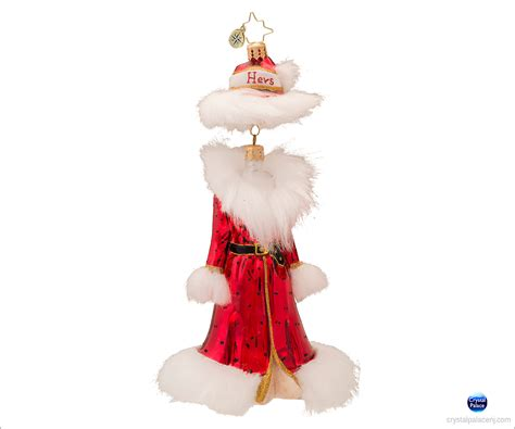 images of christmas hers christopher radko ready to wear her christmas ornament