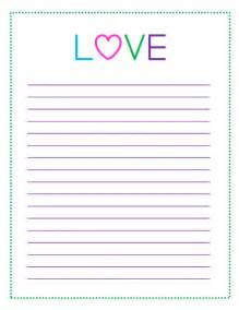 Heart Writing Paper Heart Writing Paper Dailynewsreports119 Web Fc2 Com