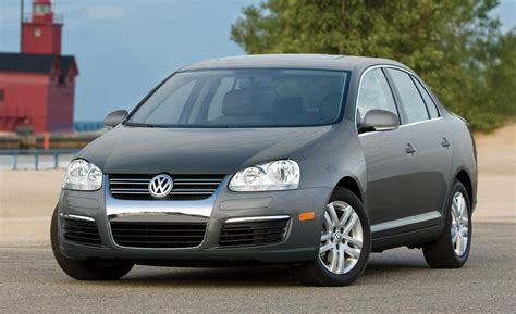 volkswagen jetta 2009 car and driver