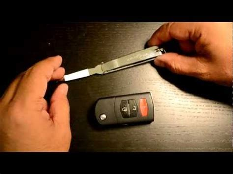resetting key fob mazda 6 how to replace battery in ford f150 key fob autos post