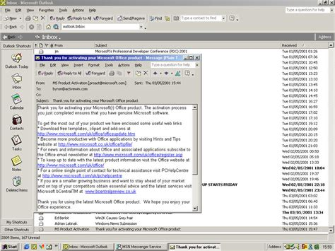 Office Xp Activewin Office Xp With Frontpage Review