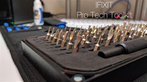 Ifixit Pro Tech Toolkit ifixit pro tech toolkit