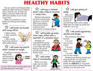 Healthy Habits Essay by Bilingual Resources Images And Pictures Science Images Healthy Habits