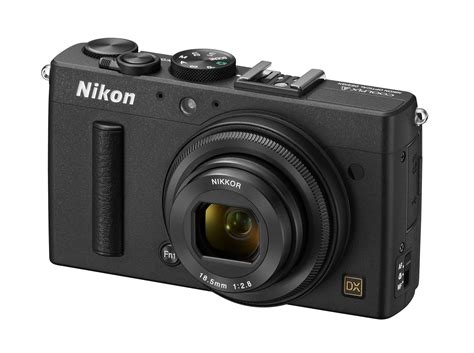 nikon compact nikon coolpix a aps c compact with 28mm prime lens the