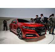 2019 Honda Spirior Rumors Engine Specs News Interior