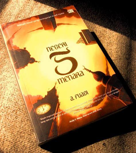 Kata Motivasi Film Negeri 5 Menara | be a writer saintis novel negeri 5 menara penuh motivasi