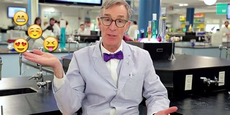 bill nye house evolution expertly explained with emoji thank you bill nye