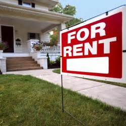 whether you own or rent you need a place to call home