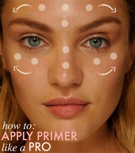 how to apply primer like a pro best highlighters mac