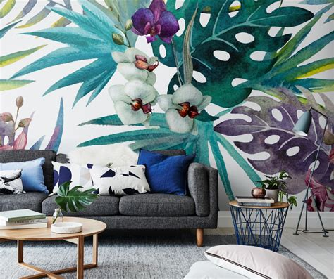 murales da murals ideas for living room walls ifresh design