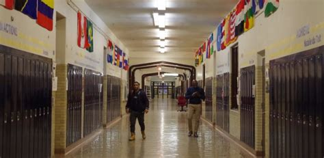 Chicago Schools Records Staff At Four Chicago High Schools Falsified Student Attendance Records Wbez