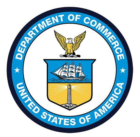 Department Of Commerce Finder Department Of Commerce Seal Thicker Outer Line Added Seal Flickr Photo