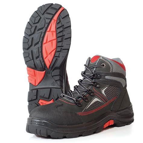 Sepatu Safety Aetos Boot Krypton 813188 aetos krypton 813188 www esemessafety