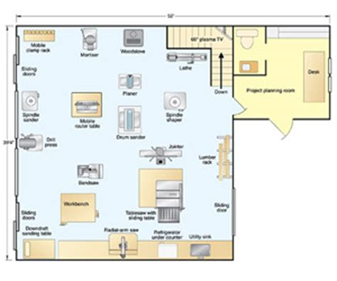 woodshop floor plan woodshop floor plans 28 images guide to get