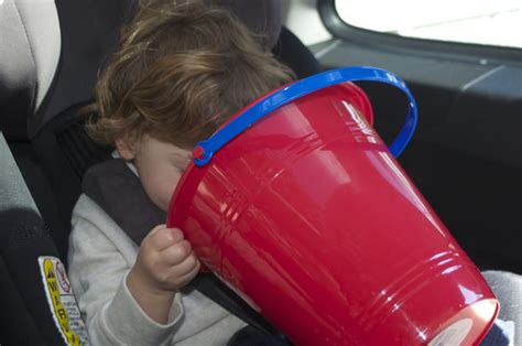 what to do when throws up what to do when your kid throws up in the car tot squad