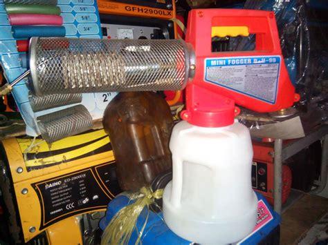 Jual Raket Nyamuk Di Malang jual alat fogging mesin fogging nyamuk mesin semprot