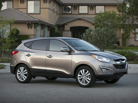 Hyundai Tucson 2014 2014 hyundai tucson price photos reviews features