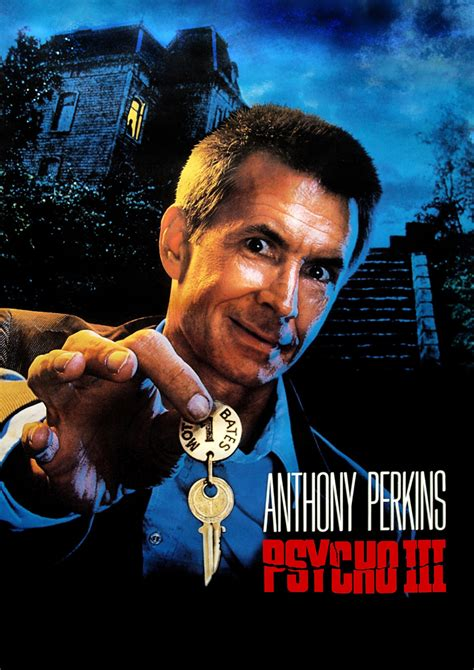 Watch Psycho Iii 1986 Full Movie Hitchcock Gallery Image 5821 The Alfred Hitchcock Wiki