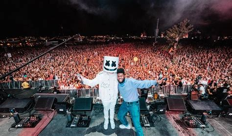 marshmello khalid marshmello and khalid s quot silence quot gets remixes from