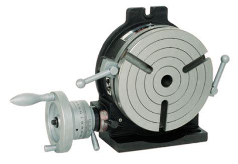 tavola divisori gamma zinken divisore tavola rotante per macchina utensile