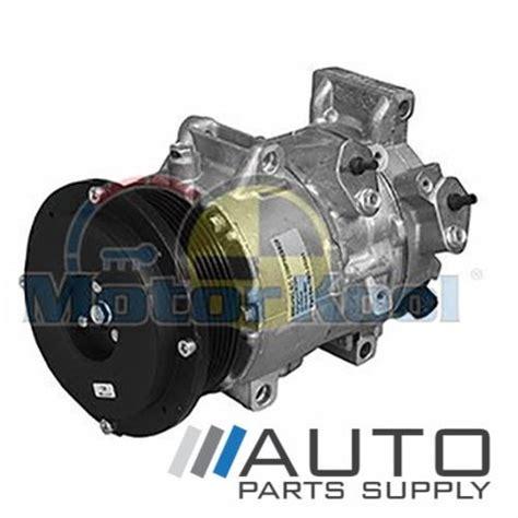 toyota acv40 camry ac air conditioning compressor 2 4ltr 2az auto 2006 2011