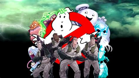 ghostbusters  board game  scaring  funds