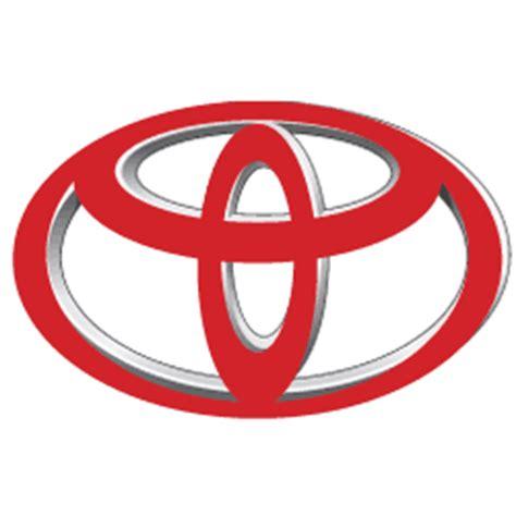 Toyota Emblem Toyota Logos Findthatlogo
