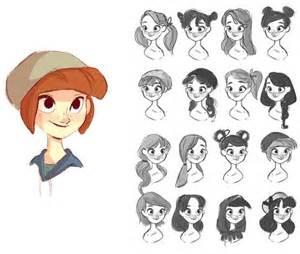 artist of hairstyle 25 best ideas about cartoon hair on pinterest cartoon