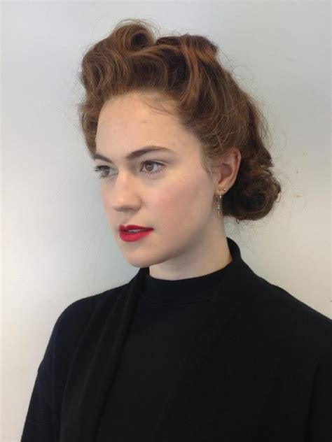 lydia bailey make up artist assistant hair stylist and tv pro