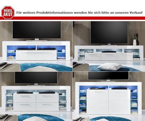 kommode weiß breite 65 cm lowboard score kommode tv board in wei 223 hochglanz breite