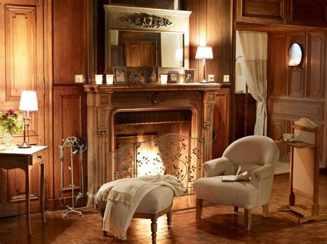 decoration de cheminee decoration cheminee bois