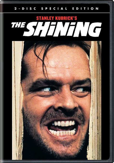 The Shining the shining dvd release date