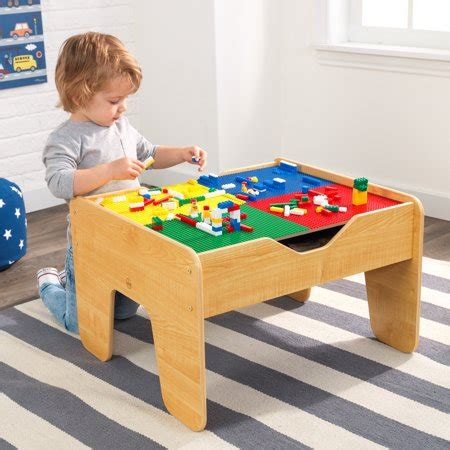 kidkraft 2 in 1 activity table kidkraft 2 in 1 activity table with board with